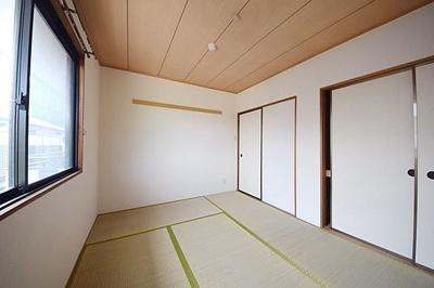 【寝室】コスモクレールⅡ