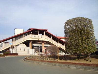 JR高崎線 吹上駅まで1,680m