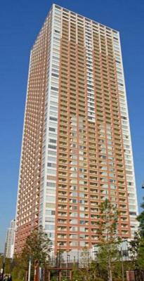 芝浦アイランド グローヴタワー