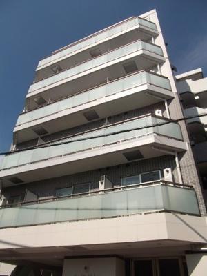 西横浜駅徒歩5分のマンションです。