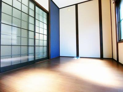 【洋室】東浅香山町1丁貸家