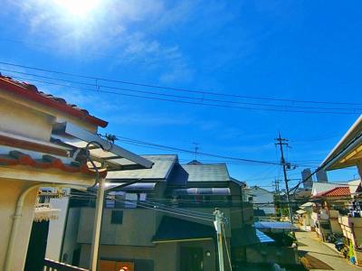 【展望】東浅香山町1丁貸家