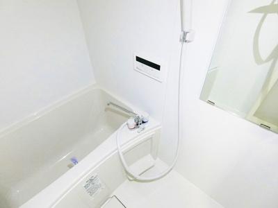 【浴室】東浅香山町1丁貸家
