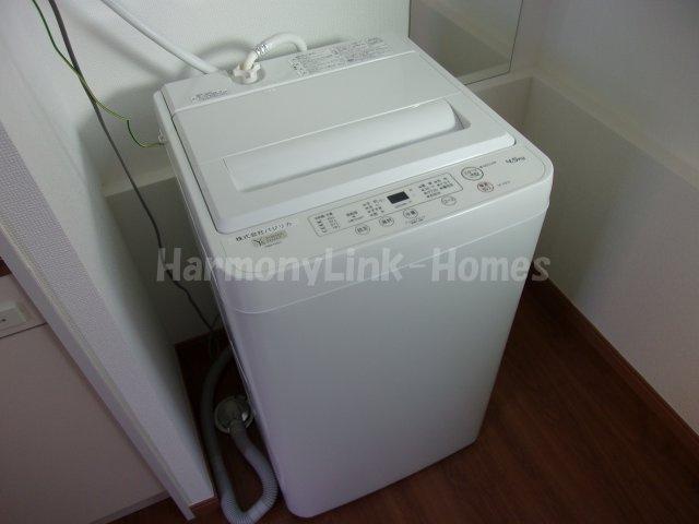 ソフィアソルト★洗濯機☆