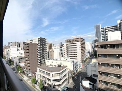 【展望】インペリアル新町