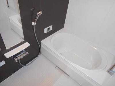 【浴室】ソラーナ七条通
