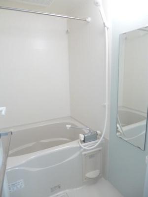 【浴室】スカイコートパレス千川