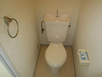 【トイレ】サザンポート内海