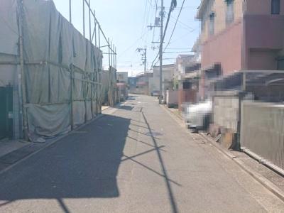 南海高野線「北野田」駅 徒歩15分の立地!小・中学校が徒歩7分圏内に揃う、子育てがしやすい環境です♪