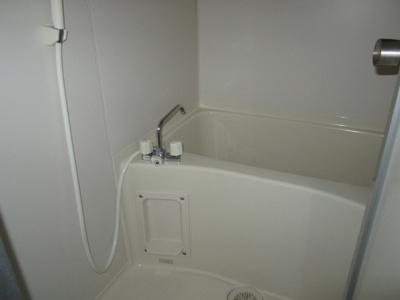 【浴室】グランソレイユK&J弐番館