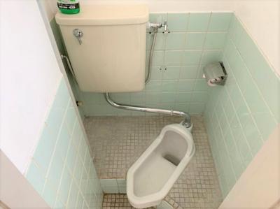 【トイレ】オグロビル