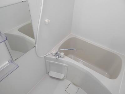 【浴室】ハーミットクラブエスカリエ反町