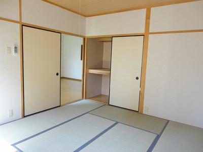 【和室】カーサ・オリージャ