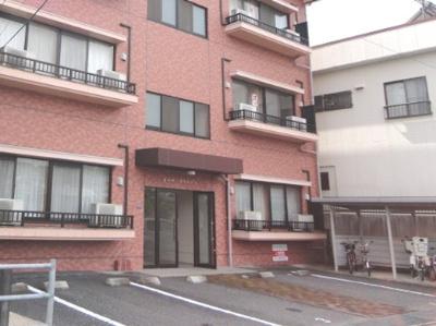 【外観】カーサ・オリージャ