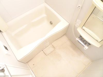 【浴室】フェニックス代田橋