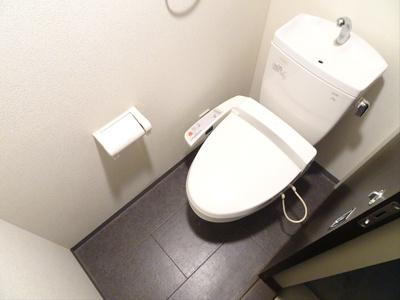 【トイレ】フェニックス代田橋