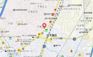 S-RESIDENCE千里丘