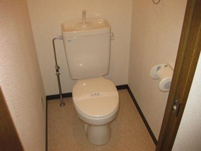 【トイレ】ピュール絆