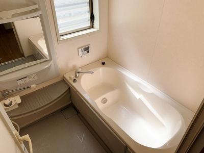【浴室】中百舌鳥町1丁戸建