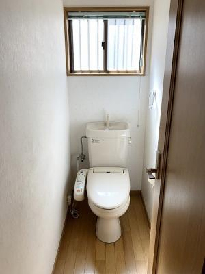 【トイレ】中百舌鳥町1丁戸建