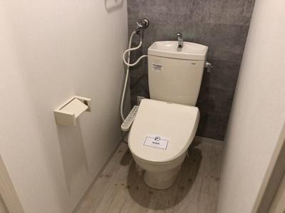 【トイレ】【仲介手数料無料】モデナ近代美術館