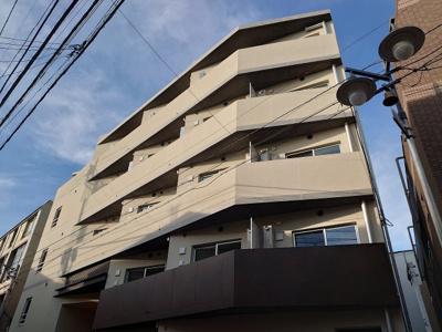 【外観】OZIO西荻窪Ⅱ