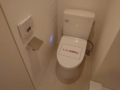 【トイレ】OZIO西荻窪Ⅱ