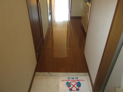 【玄関】エクセレント浜寺