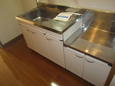 【キッチン】エクセレント浜寺