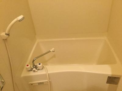 【浴室】フジパレス諏訪森西