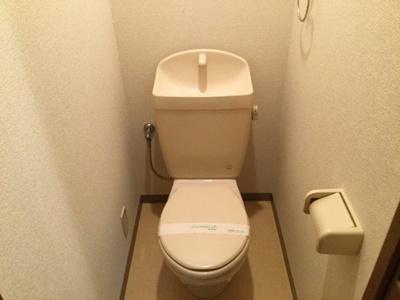 【トイレ】フジパレス諏訪森西