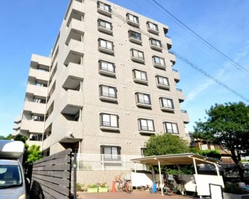 南東向きで陽当り良好 閑静な住宅街に立地 新規内装リノベーション 住宅ローン減税適合物件