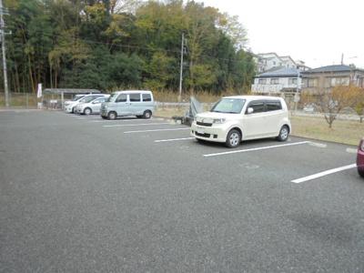 【駐車場】プロスペリティ