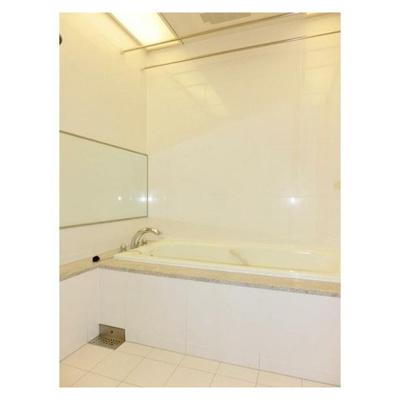 【浴室】シティタワー四谷