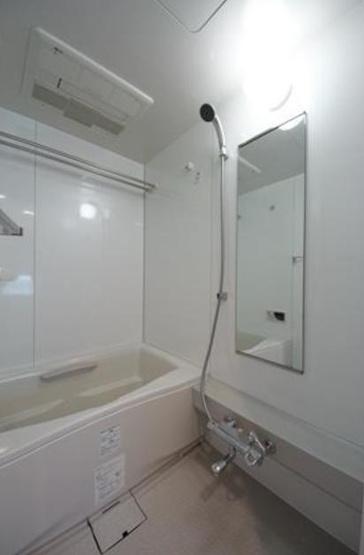 【浴室】ユニゾンタワー