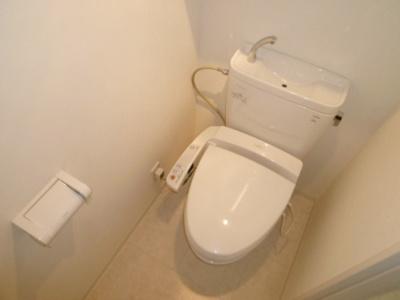 【トイレ】プレール・ドゥーク東京EASTⅢ