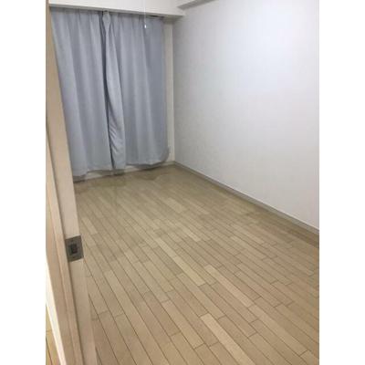 【寝室】デュオスカーラ新大久保