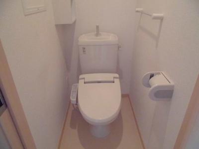【トイレ】サンドウォーク