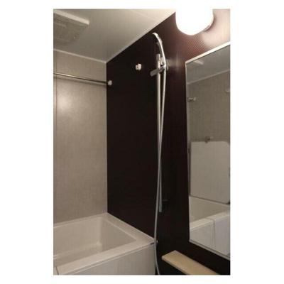 【浴室】ジェノヴィア西高島平スカイガーデン