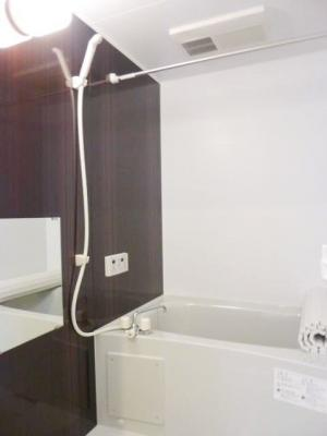 【浴室】レジデンス横網