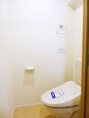 【トイレ】レジデンス横網