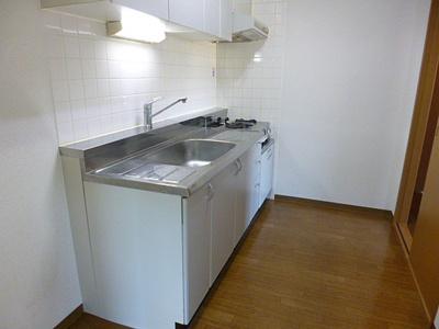 【キッチン】スカール衣ヶ島