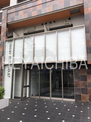 【エントランス】PROJECT No57 Tokyo Mito Street