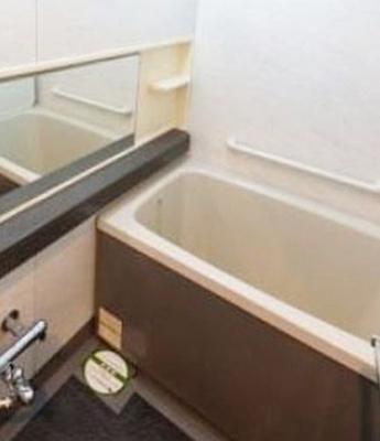 【浴室】ファミール浅草シティウエスト