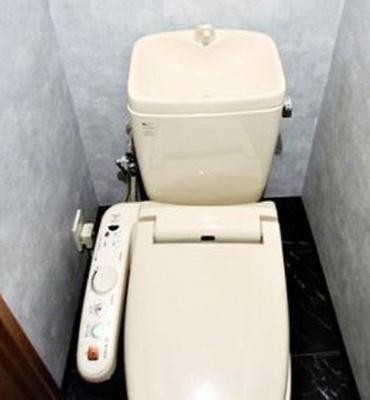 【トイレ】ファミール浅草シティウエスト