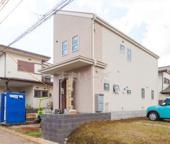 四街道市旭ケ丘第6 全1棟 新築分譲住宅の画像