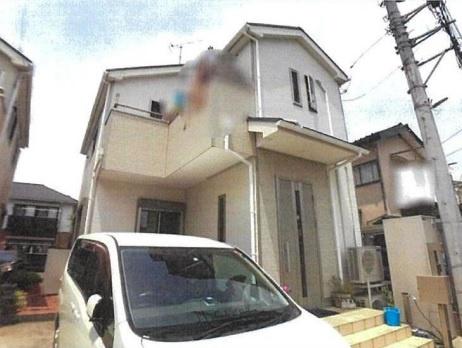 【外観】中古戸建/富士見市関沢2丁目