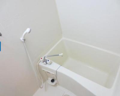 【浴室】ブルーランド本町