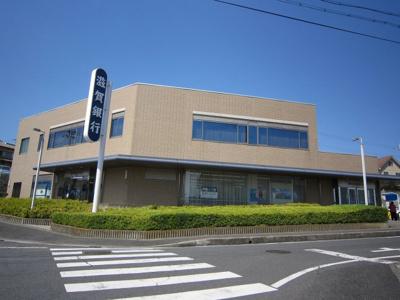 滋賀銀行南郷支店が近くにございます!
