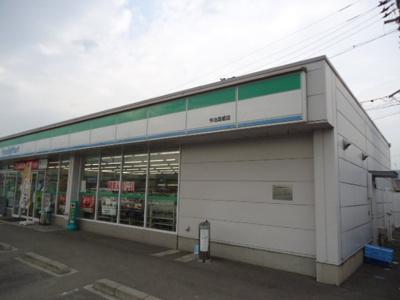 ファミリーマート今治高橋店まで421m